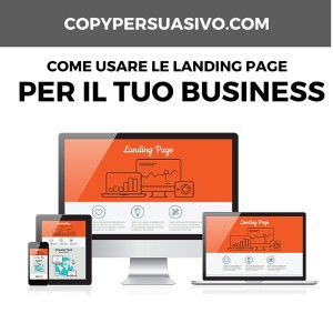 landing pages copypersuasivo business