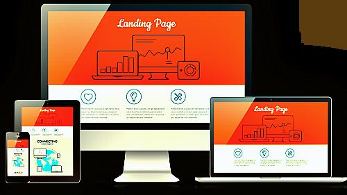Come usare le landing page per trasformare l'attenzione in affari
