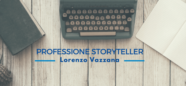 #08 Come Vendere con lo Storytelling – Intervista a Lorenzo Vazzana