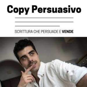 logo podcast copywriting persuasivo andrea lisi