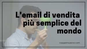 direct email marketing, copywriter, andrea lisi copywriter