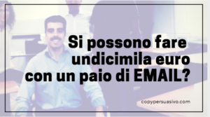 come scrivere newsletter copywriting andrea lisi copywriter