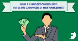 fabio faccin consulente pay pe click adwords budget campagne