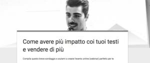 andrea lisi copywriter, migliori copywriter italiani