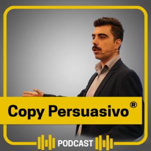 Copy Persuasivo® Podcast - il primo canale in Italia dedicato esclusivamente alla scrittura persuasiva e al marketing sfornaclienti