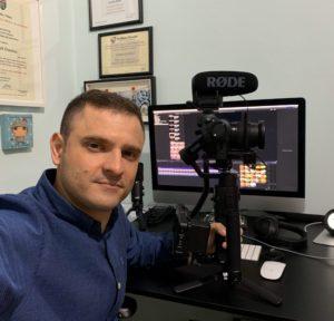 daniele ierardi copywriter e videomaker professionista - Agenzia Copy Persuasivo®