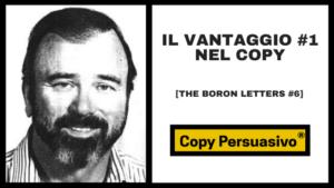 gary halbert - the boron letters - podcast
