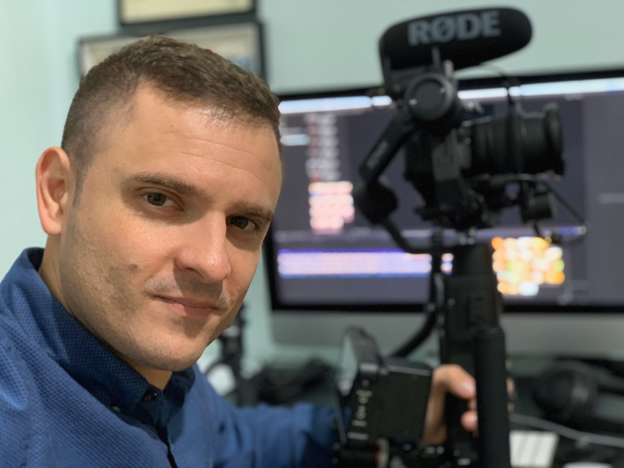 Daniele Ierardi Copywriter Videomaker - Video Persuasivo
