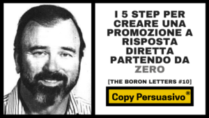 gary halbert - the boron letters - podcast
