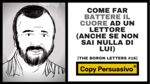 gary habert - the boron letters