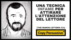 gay halbert boron letters italiano