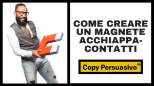 creare lead magnet