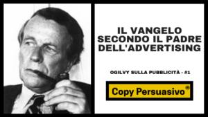 david ogilvy advertising