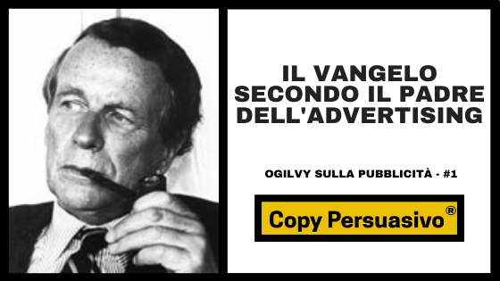 david ogilvy advertising