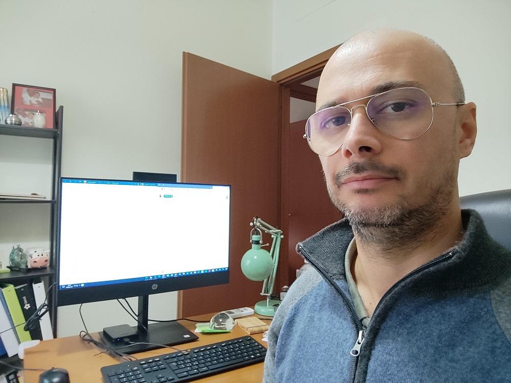 Davide Scarinci