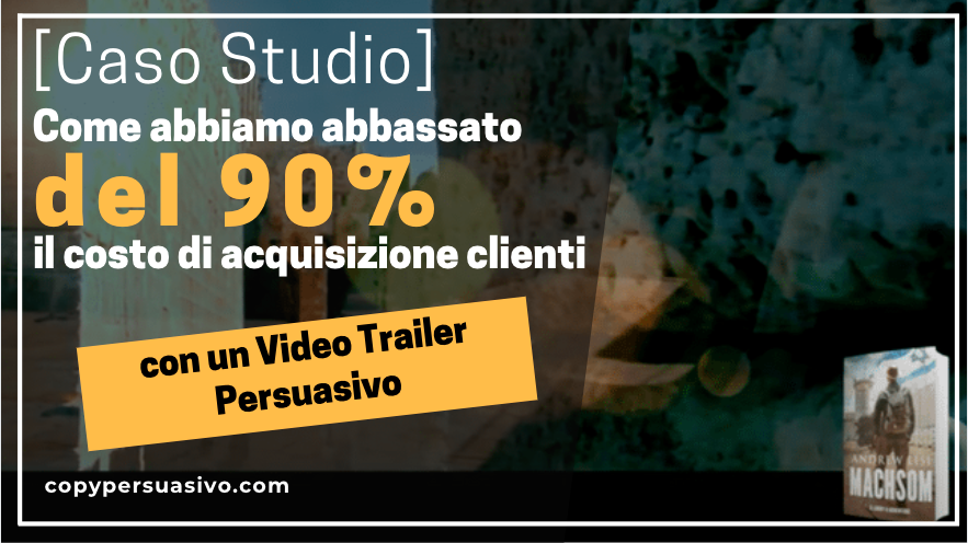 booktrailer video persuasivo