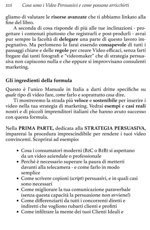 estratto video marketing formula video persuasivi