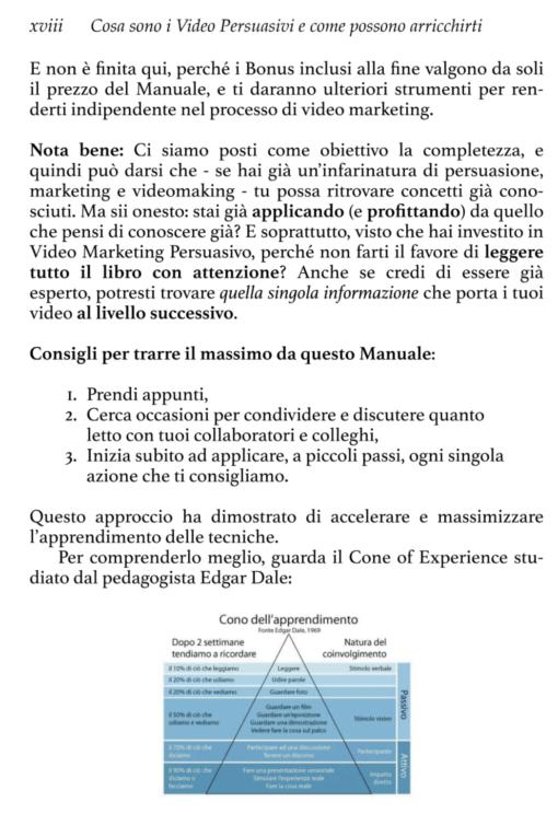 video marketing persuasivo video per vendere come imparare video marketing lavoro
